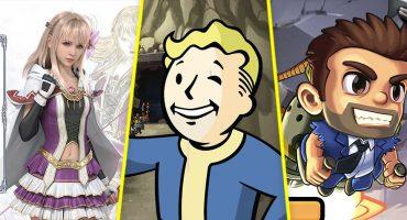 9 grandiosos juegos para smartphone que son totalmente gratis