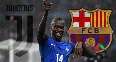 Juventus ficha a Matuidi y los fans del Barcelona pierden la cabeza