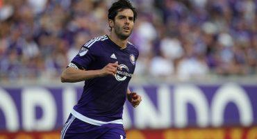 Epic Fail en la MLS: El VAR hace que expulsen a Kaká por una tontería