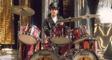 6 puntos por los que Keith Moon era el más alocado de The Who
