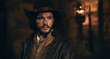 De la espada a la pólvora: Gunpowder es la nueva serie de Kit Harrington
