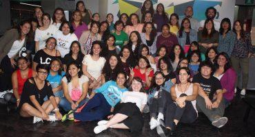 Laboratoria: la organización que capacita a mujeres con talento en programación web