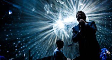 LCD Soundsystem lanza experiencia virtual para su nuevo álbum