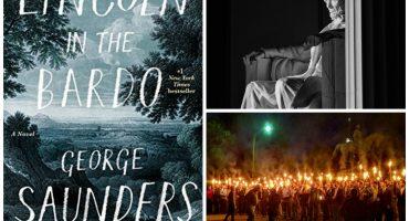Reseña de 'Lincoln in the Bardo', de George Saunders, ganador del premio Man Booker 2017