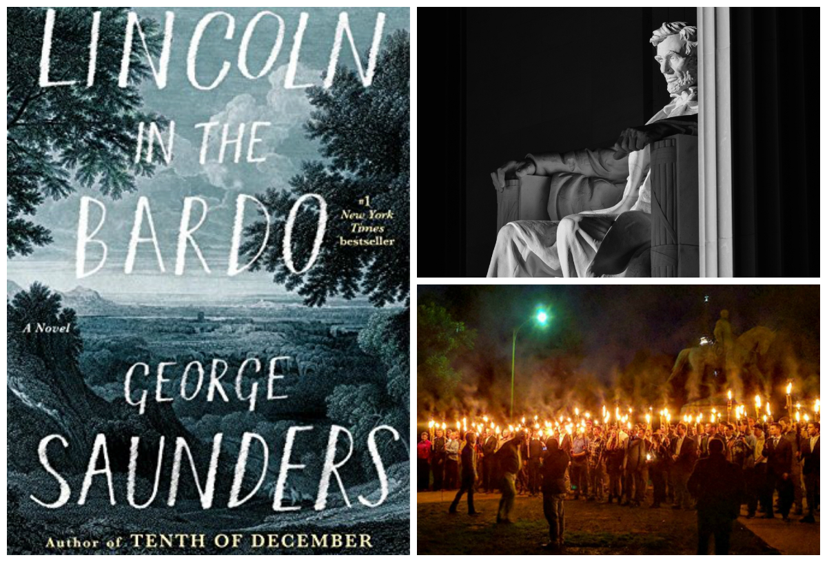 Reseña de 'Lincoln in the Bardo', de George Saunders, ganador del premio Man Booker 2017