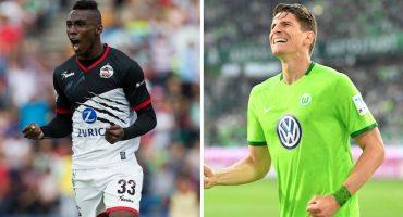 Lobos BUAP y Wolfsburgo se unen para lanzar promoción