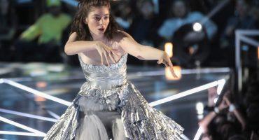 Lorde se presentó en los MTV VMAs y... todos quedamos muy confundidos