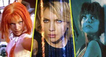 5 grandes películas de Luc Besson que debes ver después de Valerian