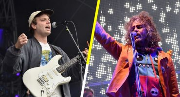 ¡The Flaming Lips y Mac DeMarco están trabajando juntos en un EP!