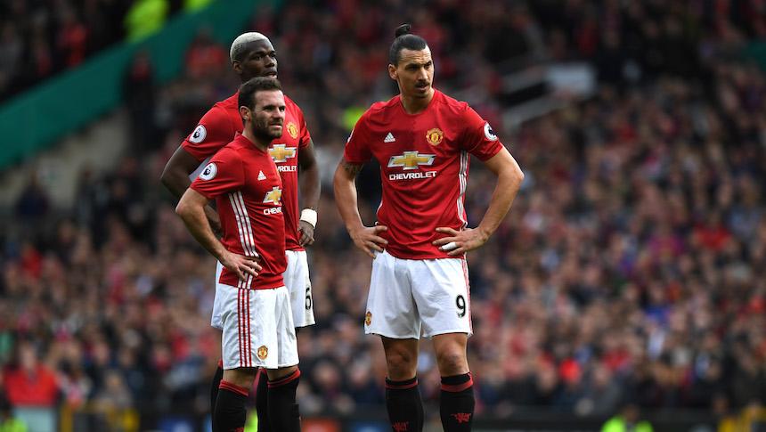 ¿Qué jugador del Manchester United eres?