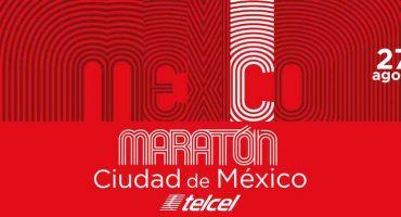 Rutas, cortes viales y playlists: Todo lo que necesitas para el Maratón de la CDMX