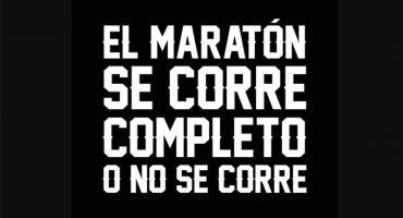 Esta será la nueva ruta para el Maratón de la CDMX