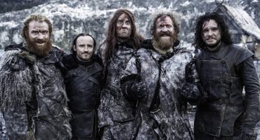 ¡Mastodon regresó al último capítulo de Game of Thrones!