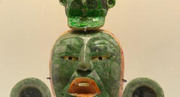 Mayas, el lenguaje de la belleza. Miradas cruzadas: la exposición que no te puedes perder este fin de semana