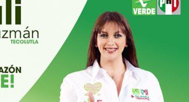 Con documentación ilegal, el PRI candidateó a costarricense a alcaldía veracruzana