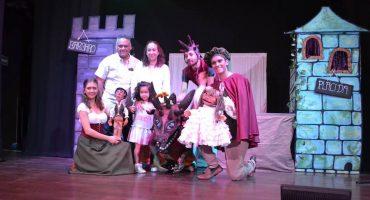 Verano de teatro y títeres en Xalapa, Veracruz
