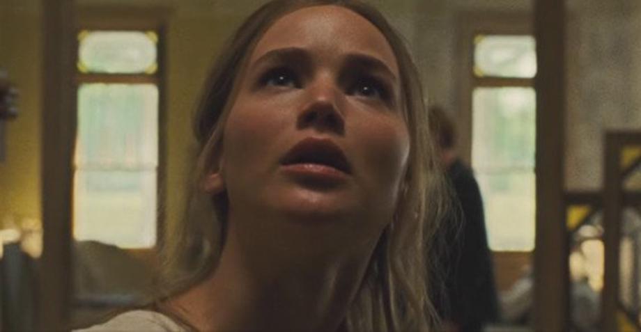 El nuevo tráiler de la película de Darren Aronofsky te pondrá la piel chinita