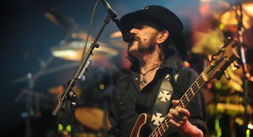 Científicos nombran a cocodrilo en honor al vocalista de Motörhead