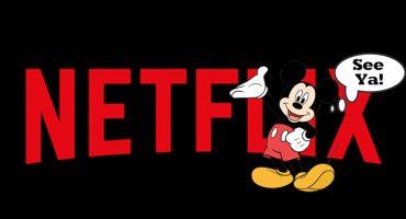 ¡Disney termina acuerdo con Netflix para lanzar su propio servicio de streaming!