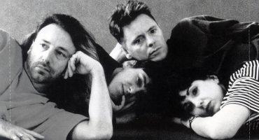 Surge audio del LEGENDARIO concierto de New Order en 1983