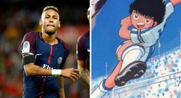 Marco Verratti compara a Neymar con Oliver Atom