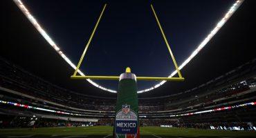 ¿Qué pasó con los boletos de la NFL en México?
