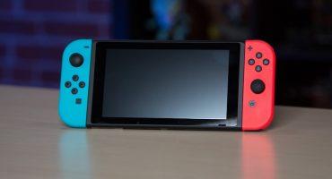 Un código en la Nintendo Switch indica podría tener funciones en VR