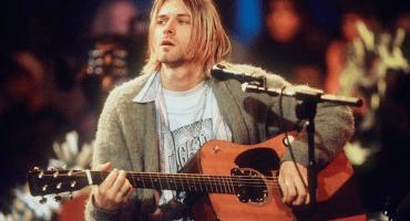 Recordando la histórica presentación de Nirvana en MTV Unplugged