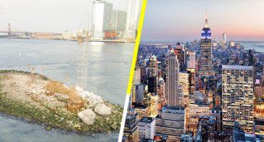 Hay una isla secreta en Nueva York que nadie puede visitar