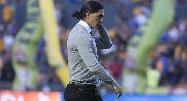 ¡Cayó el primero! Palencia deja de ser el entrenador de Pumas