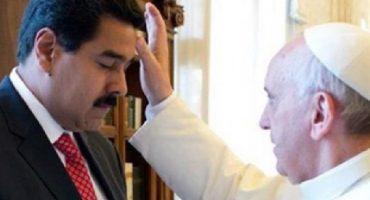 El Vaticano pide a gobierno de Maduro suspender la Asamblea Constituyente