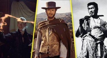 10 películas que debes ver para entender mejor The Dark Tower