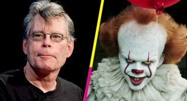 ¿Estuvo o no involucrado Stephen King en la adaptación de 'It'?