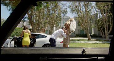 Un coche, diferentes situaciones: Phantogram lanza video de Funeral Pyre