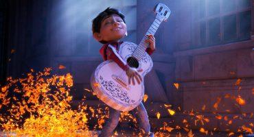 El director de Pixar COCO comparte un nuevo póster de la película