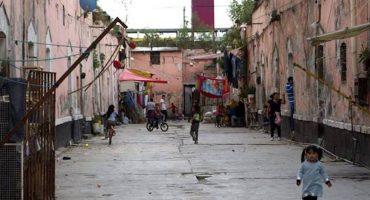 ¿Qué porcentaje de los mexicanos viven en situación de pobreza?