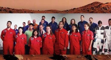 Orgullo nacional: universitarios forman parte de la Poland Mars Analogue Simulation 2017