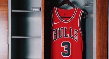 Rifadísimos: Checa los nuevos uniformes Nike de la NBA