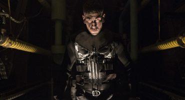 El primer teaser de The Punisher promete ser algo muy, muy violento
