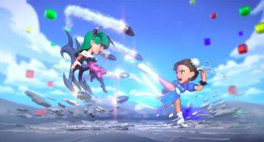 Capcom lanzará un nuevo Puzzle Fighter para móviles