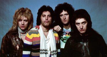 Conoce a los integrantes de Queen para la película de Freddie Mercury