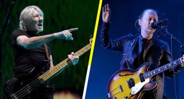 Roger Waters critica a Radiohead por
