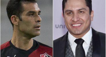 Lo que se viene para Julión Álvarez y Rafa Márquez