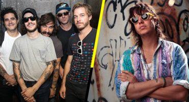 ¡Rey Pila se va de gira con Julian Casablancas + The Voidz!