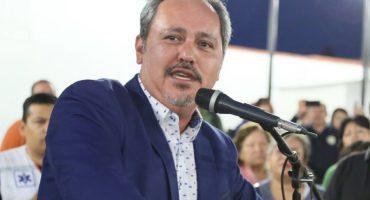Delegado de Tláhuac tiene casononón de casi 7 mil metros cuadrados