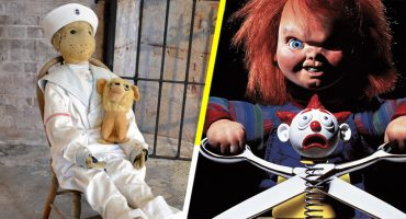 Robert: La inspiración inicial detrás de los muñecos malditos de Hollywood