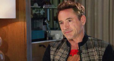 Cuidado con los estafadores: Robert Downey Jr. alerta a sus fans