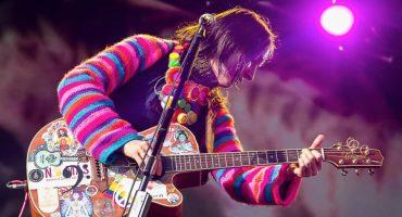 El RockFestMx reunirá a las mejores bandas de rock para dar un grito de paz