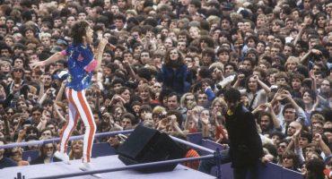 8 actos memorables en el viejo estadio de Wembley