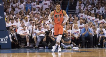 ¡Russell Westbrook vendrá a jugar con la NBA en México!